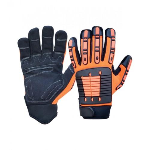 Mechanic Gloves 001